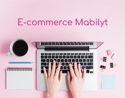 E-commerce Mabilyt
