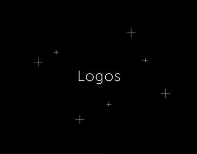 Selected Logos 2015