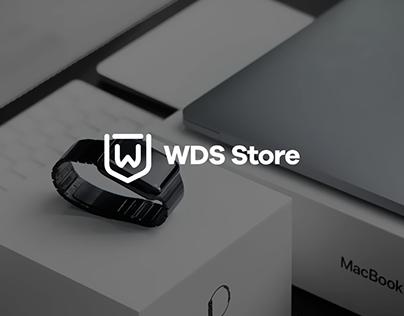 WDS Store - Branding