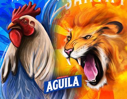 Destapando El Fútbol YOUNG LIONS 2019