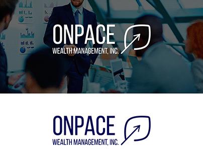 OnPace logo