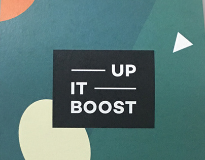 Boost It Up!