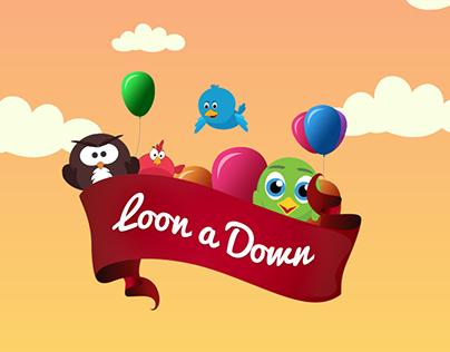 Loon a Down