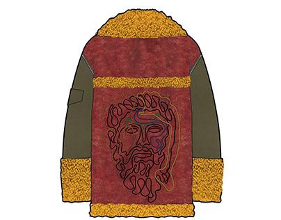 Fur & Leather Design Portfolio
