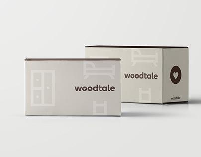 Woodtale