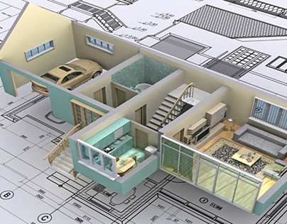 Architectural BIM Services   Architectural Drawings