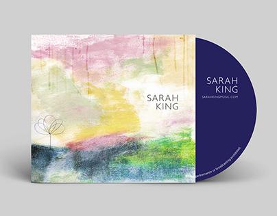 Sarah King - Self Titled CD