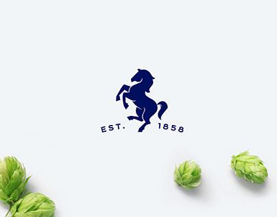 1858 Brand Identity Guideline
