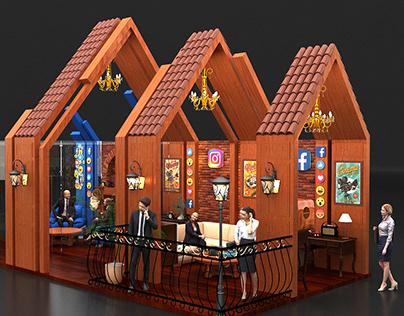 FaceBook Exhibition _ El Gouna Event