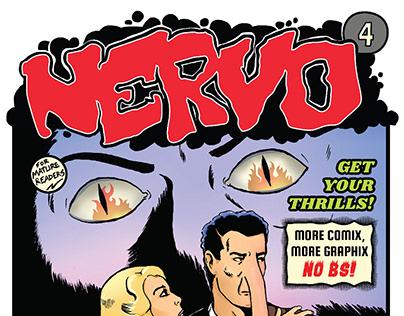 Nervo #4