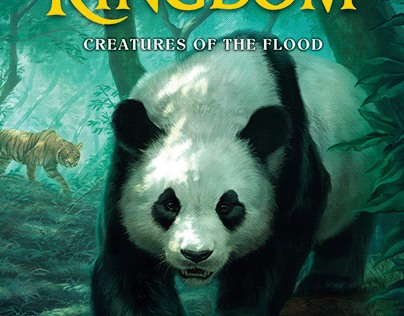 Bamboo Kindgom