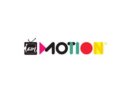 I am MOTION | Reel 2020