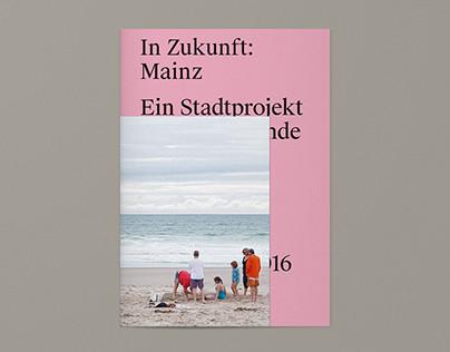 Staatstheater Mainz – In Zukunft: Mainz