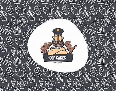 CopCakes Bakery