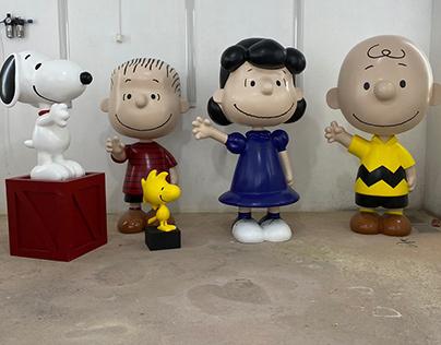 Peanuts | LifeSize