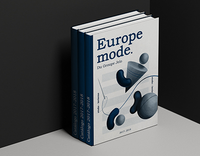 EUROPE MODE COVER