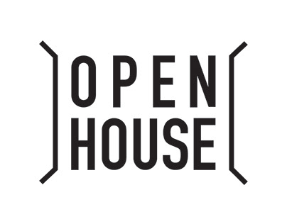 Open House LOGO Design