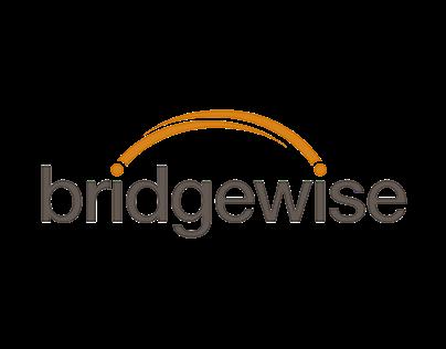 Bridgewise Non-Profit, Branding. (Commercial)