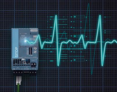 """Siemens - """"25 Jahre SITOP"""""""