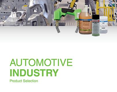 Magnaflux Automotive Catalog