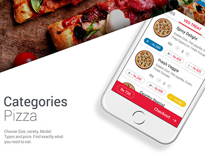 Dominos Redesign