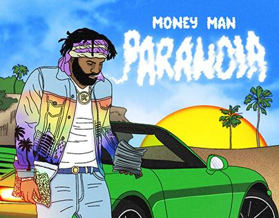 Money Man - Paranoia