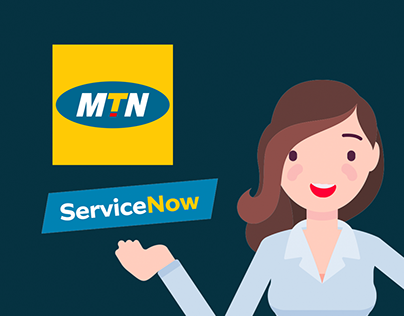 MTN ServiceNow Infographic Video