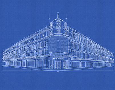 Blueprints / Architectural Drawings