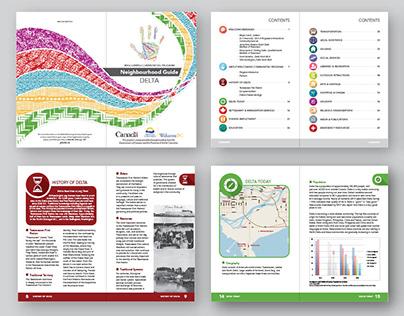 Neighbourhood Guide for Delta (At Allegra Surrey)