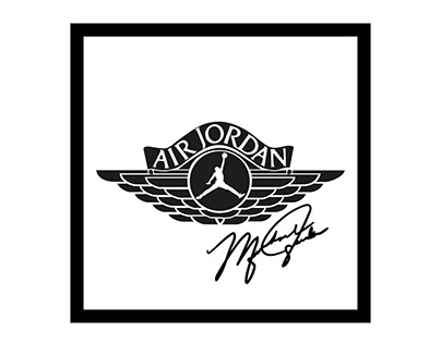 Nike Air Jordan Projects Photos Videos Logos Illustrations And Branding On Behance