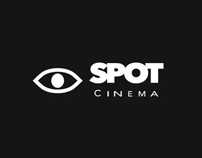 Spot Cinemas App