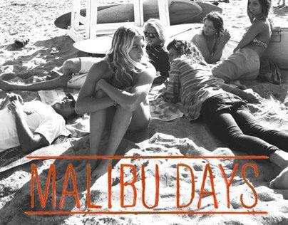 Quiksilver Women's - Malibu Days