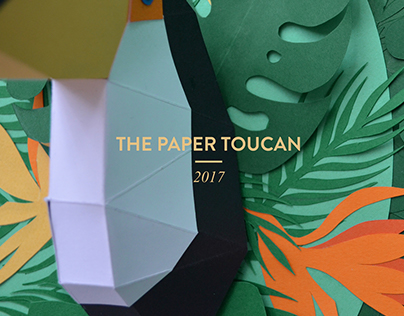 The Paper Toucan