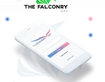 Falconry App