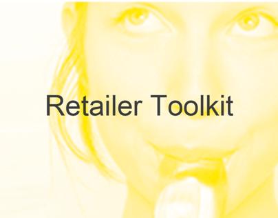 Retailer Toolkit