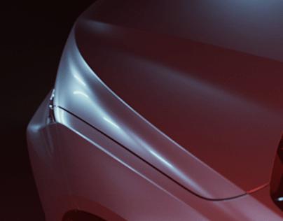 "Chevrolet Blazer RS 2019 ""Dark space"""