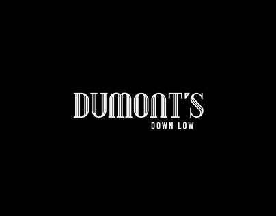 Dumont's Down Low