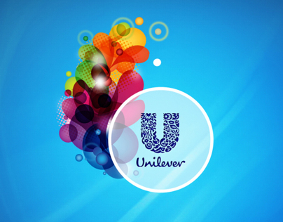 Microsoft Surface Application for Hindustan Unilever