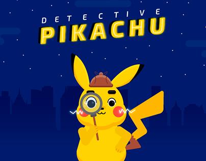 Pokemón - Detective Pikachu