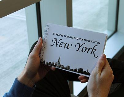 ABC's of NYC
