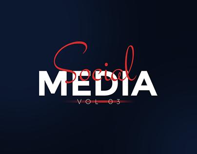 Social Media   Vol 3