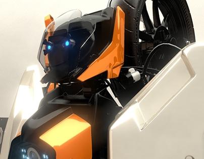 Voltu V1 Transformer