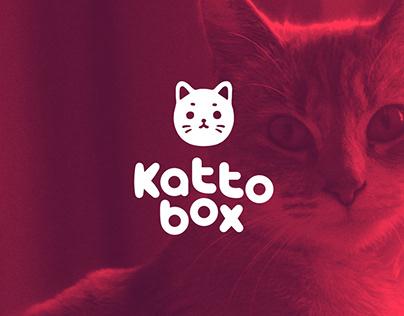 Kattobox | Brand & Identity