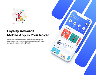 Loyalty Rewards App