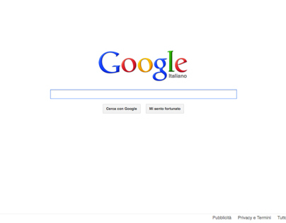Google 2050