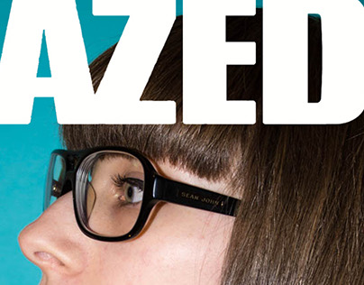 Dazed & Confused Magazine Cover