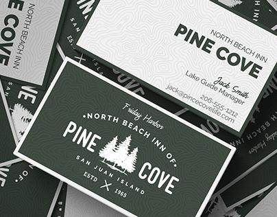 North Beach Inn - Pine Cove