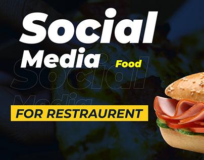 Social Media-Food