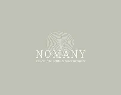 Identity - NOMANY