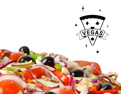 Vegas Pizza